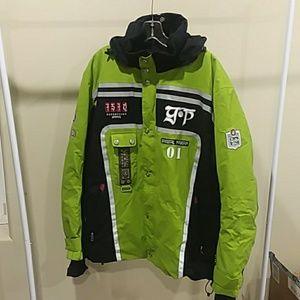 Bogner Pro Tour jacket